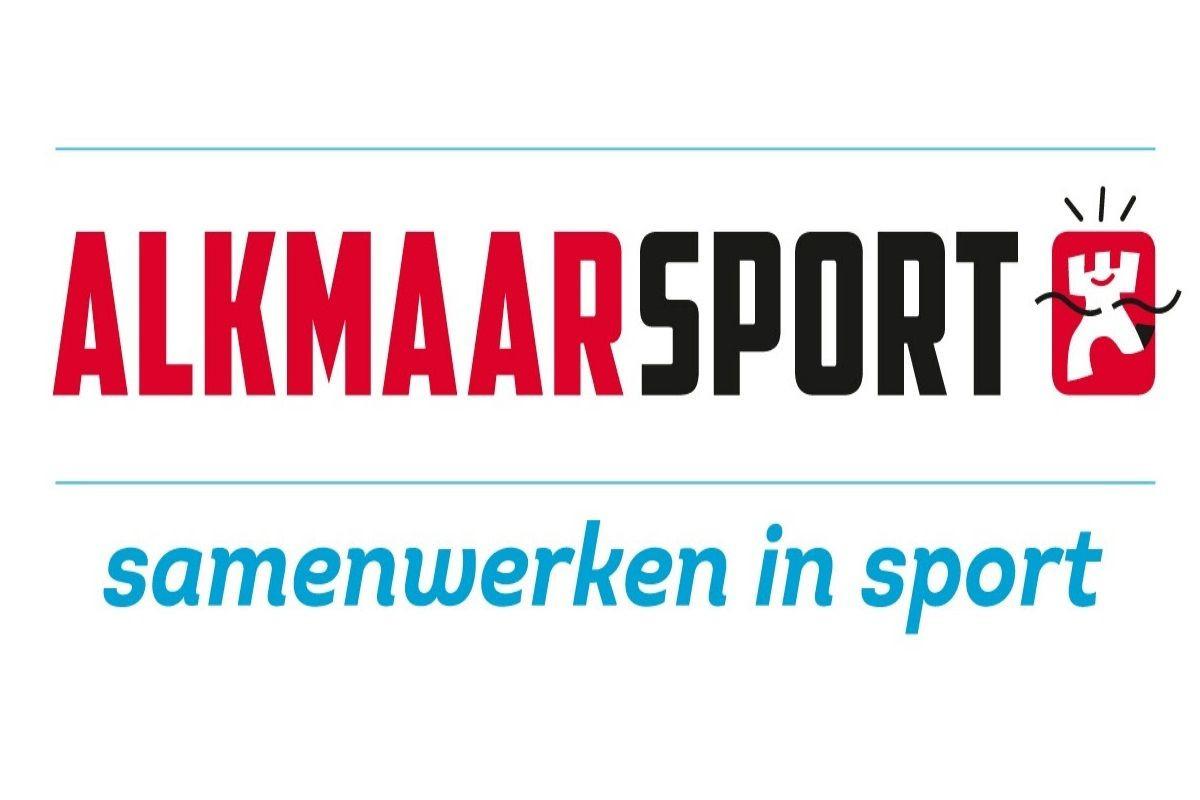 logo alkmaar sport