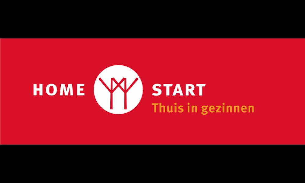 Logo Home Start