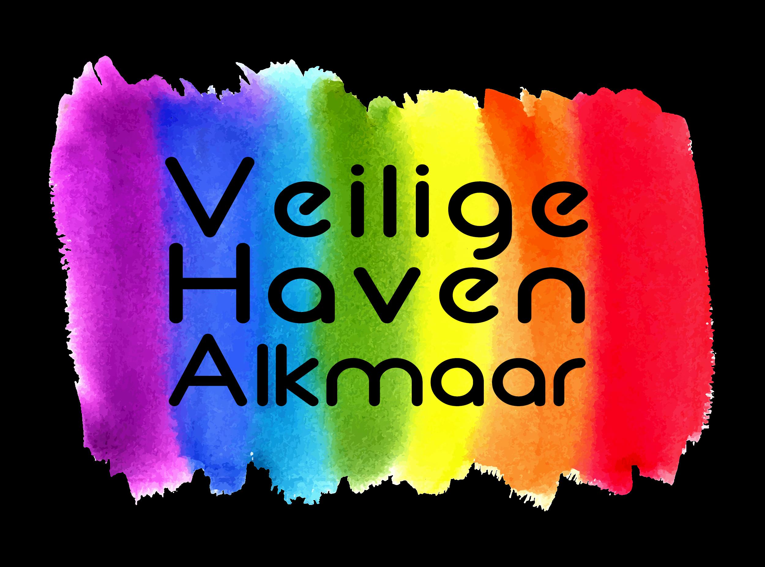 Logo Veilige Haven Alkmaar