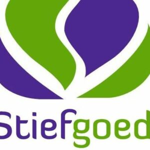 logo Stiefgoed