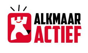 Logo Alkmaar Actief